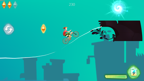 escape drawing Screenshot