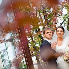 Свадебный фотограф Мария Юдина (Ptichik). Фотография от 20.10.2012