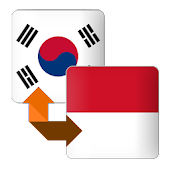 Indonesian Korean Dictionary