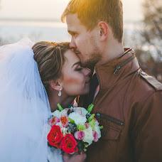 Wedding photographer Evgeniya Petrakova (petrakovaphoto). Photo of 06.12.2016