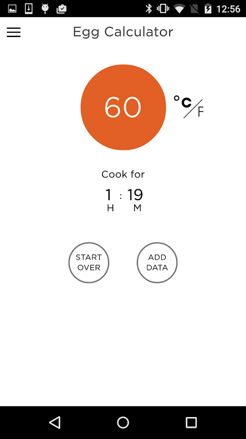 ChefSteps- screenshot
