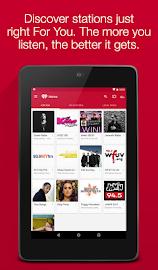 iHeartRadio Free Music & Radio Screenshot 22