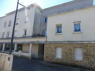 Appartement Hennebont (56700)