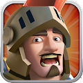 clan tribe war APK