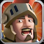 clan tribe war Icon
