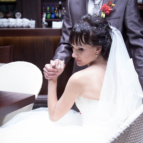 Wedding photographer Galina Puteneva (PutenevaGalina). Photo of 10.11.2014