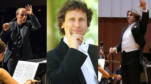Los profesionales artísticos del jurado serán Juan José Navarro, Roberto Gianola y Jan Milosz.