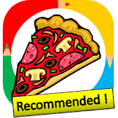 Color By Number - Food - Pixel Art Android APK Download Free By Mitsu3ma