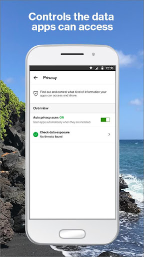 Security & Privacy 5.0.66 screenshots 1