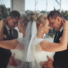 Wedding photographer Vadim Arzyukov (vadiar). Photo of 21.08.2018
