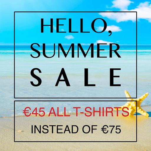 sales summer