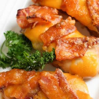Monterey Chicken.