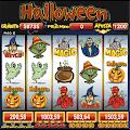 Halloween Slots 30 Linhas Multi Jogos download