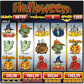 Halloween Slots 30 Linhas Saga icon