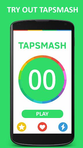 TapSmash