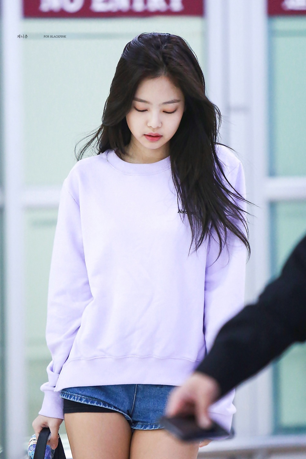 Top 10 Sexiest Outfits Of Blackpink Jennie 30 Photos