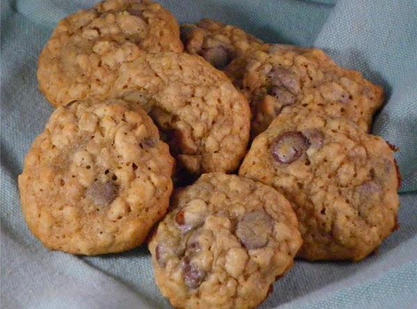 Funky Monkey Cookie Recipe