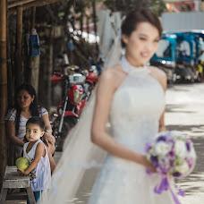 Wedding photographer Eason Liao (easonliao). Photo of 25.11.2014