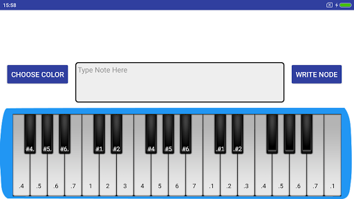 Melodica Pianika Virtual  trampa 2