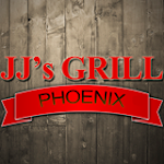 Logo for JJ's Grill Phoenix