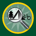 Visitor Map - Map of Forest Service lands APK