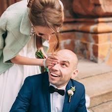 Wedding photographer Aleksey Tkach (alexeytkach). Photo of 17.10.2016