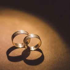 Fotógrafo de casamento Wesley Souza (wesleysouza). Foto de 04.05.2018