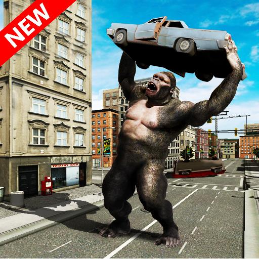 Baixar Angry Gorilla 2019 para Android
