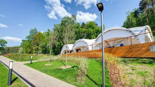 Банкетный зал Шатёр на 150 человек на природе