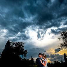 Fotógrafo de bodas Fabio Camandona (camandona). Foto del 07.09.2017