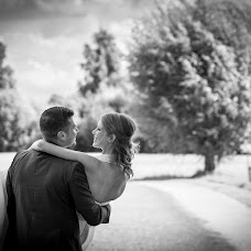 Wedding photographer David Deman (daviddeman). Photo of 25.06.2017