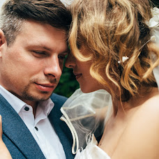 Wedding photographer Maksim Senichev (DeusMaxxx). Photo of 27.07.2017