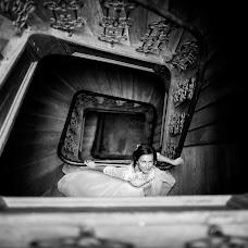 Wedding photographer Taras Noga (Taraskin777). Photo of 21.09.2017