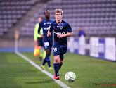 Vincent Koziello (ex-Nice, Cologne) rejoint le KV Ostende