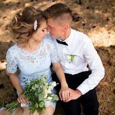 Wedding photographer Ivan Kozyk (id13099075). Photo of 03.08.2017