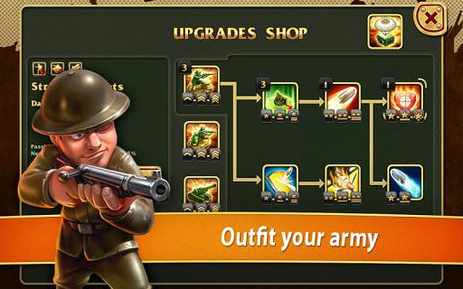 Toy Defense - TD Strategy screenshot 7