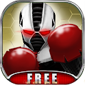 Steel Street fighter Club 2 icon