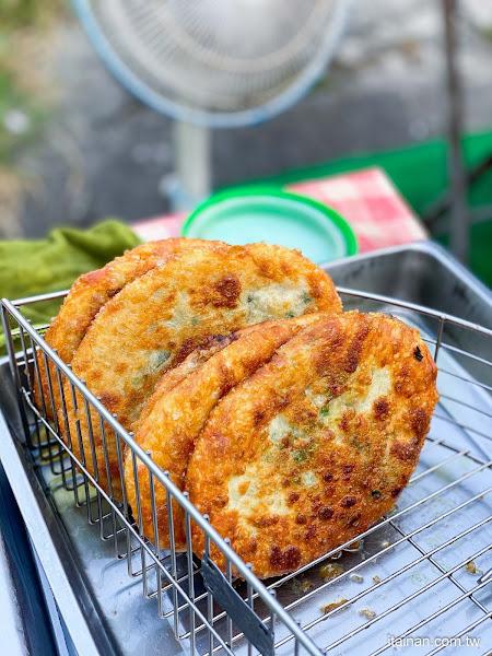 劉記蔥肉餅