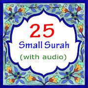 25 Small Surah of The Quran