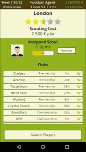 Football Agent Free 4