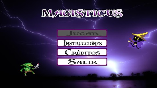 Magisticus - náhled