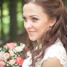 Wedding photographer Polya Tulyakova (pphoto). Photo of 28.09.2015