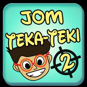 Jom Teka Teki 2 - Android Apps on Google Play