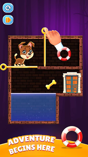 Save the Puppy screenshot 19