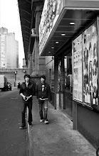 Photo: NYC G+ Photowalk Chinatown