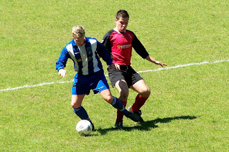 Photo: 22/05/10 v Garw (Welsh League Div 3) 4-0 - contributed by Gary Spooner