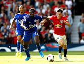 Topper in aanloop naar de finale: Belgische enclave treft Manchester United