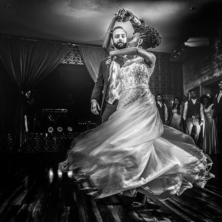 Fotógrafo de casamento Alberto Martinez (albertomartinez). Foto de 30.11.2017
