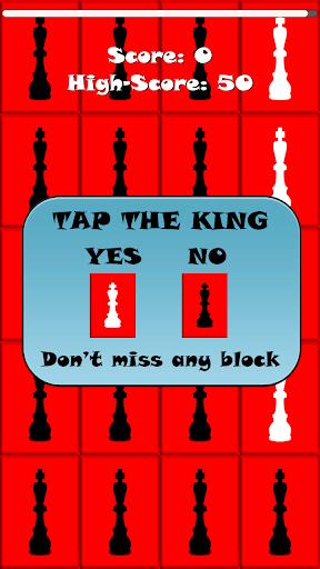 King On Board