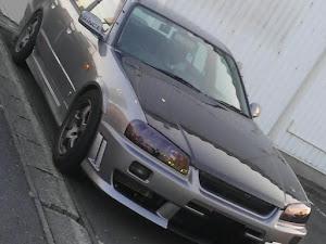 スカイライン ER34 25GT-X(のんターボ) のカスタム事例画像 S☆KENさんの2020年02月02日18:03の投稿